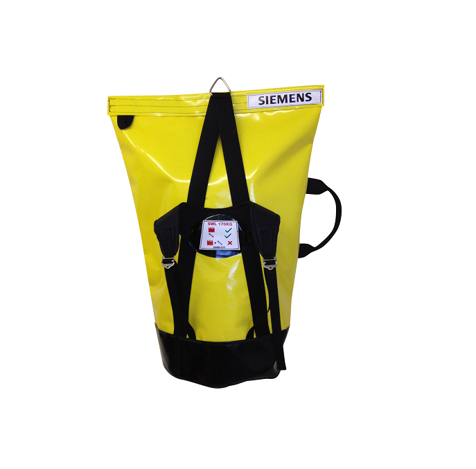 Double Reinforced Lifting Bag