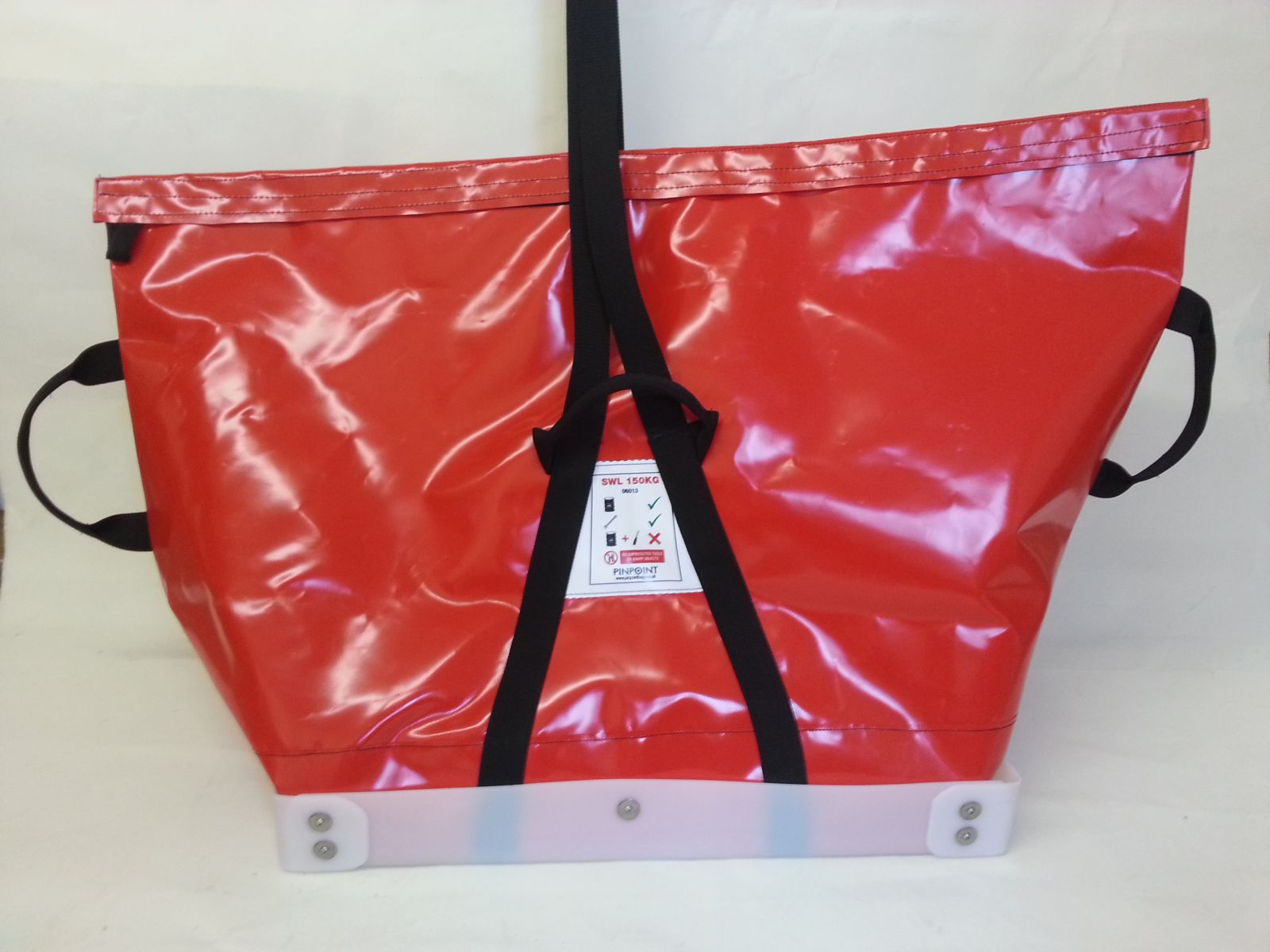 Large Lifting Bags UK