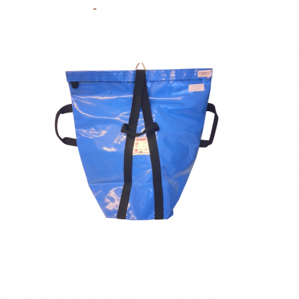 Single Barrel Lifting Bags UK