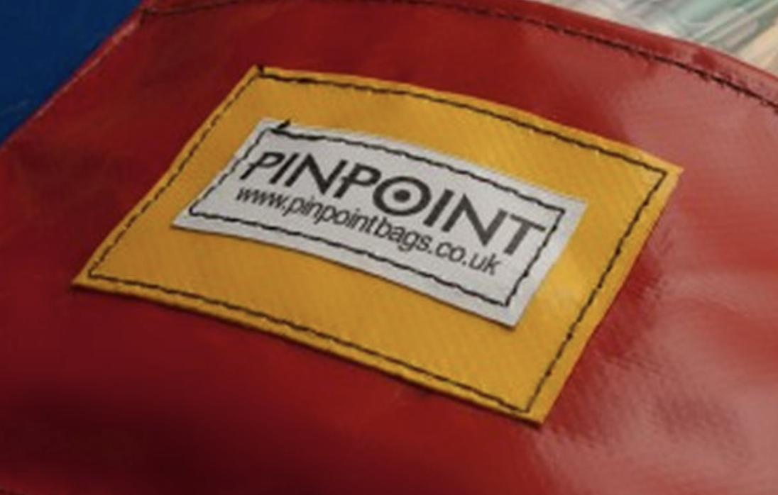 Personalise Your Lifting Bags