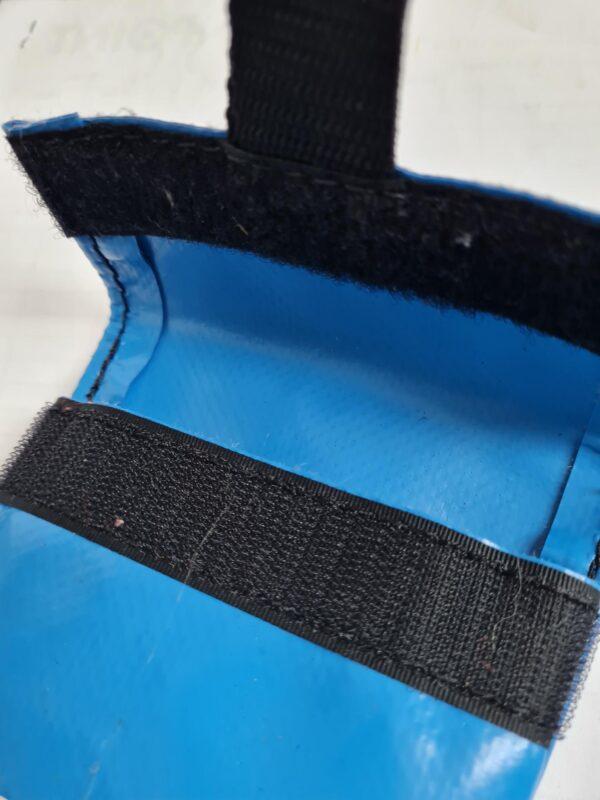 Velcro Closures